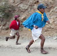 maraton tarahumara