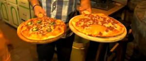 pizza menonita creel chihuahua