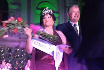 Reina de Reinas Chihuahua 2014 Coronacion