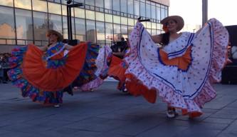 ballet folclorico macurawe