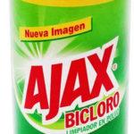 Ajax Bicloro 388gr