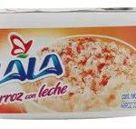 arroz con leche lala